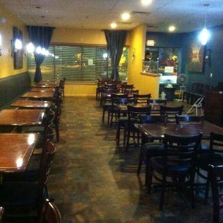 A photo of Tori's Bistro restaurant