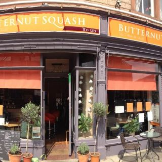 A photo of Butternut Squash restaurant