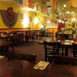A photo of Mexico Restaurant & Bar restaurant