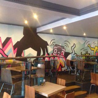 Foto von Treacle Bar and Kitchen Restaurant