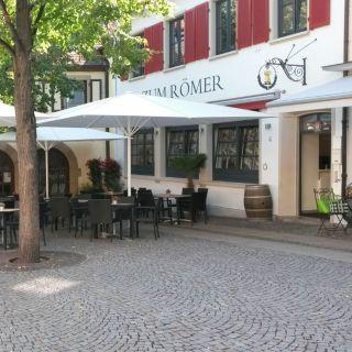 Foto von Restaurant zum Römer Restaurant