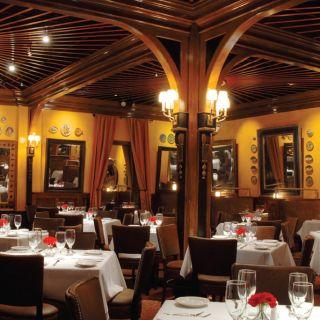 A photo of Armandos restaurant