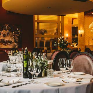 A photo of Centini Restaurant & Lounge restaurant