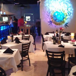 A photo of Barracuda Seafood Bar & Grill restaurant