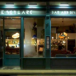 A photo of The Skylark restaurant