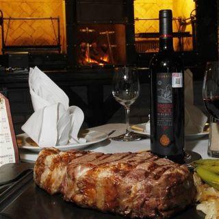 A photo of La Rural Argentina restaurant
