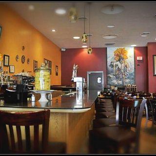 A photo of La Malinche restaurant