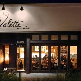 Foto von Valette Restaurant