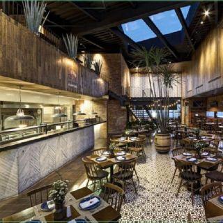 A photo of La Tequila – La Gourmeteria restaurant