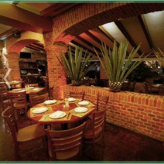A photo of La Tequila – Avenida Mexico restaurant