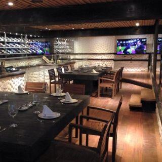 Una foto del restaurante Rincon Argentino - Polanco
