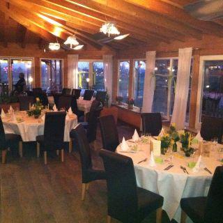 A photo of Landgasthof 'Zur Sonne' restaurant