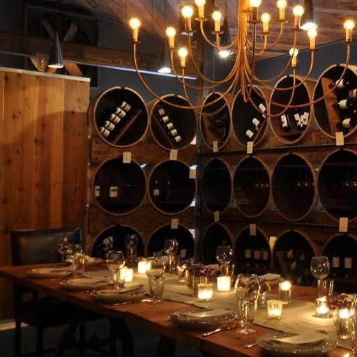 Madera Kitchen Restaurant - Los Angeles