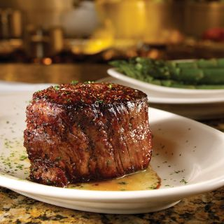 A photo of Pappas Bros. Steakhouse - Galleria restaurant