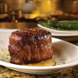 Pappas Bros. Steakhouse Private Dining