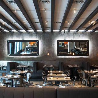 A photo of Stock & Barrel - Dallas restaurant