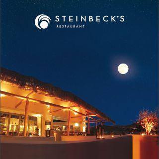 Una foto del restaurante Steinbeck's -  Restaurant Costa Baja Resort & SPA