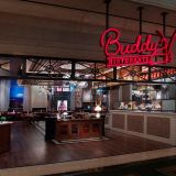 Buddy V's at The Venetian Private Dining
