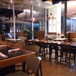A photo of Bar Verde – Nordstrom at the Grove restaurant