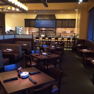 A photo of Bazille - Nordstrom The Village at Corte Madera restaurant