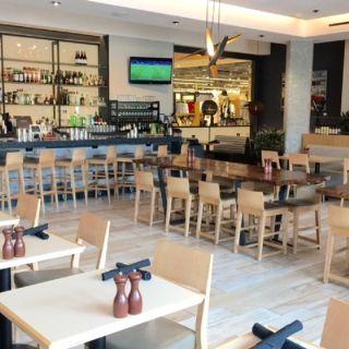 Foto von Bazille – Nordstrom Rideau Centre Restaurant