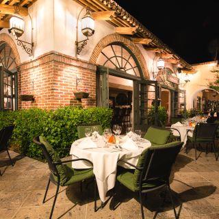 Miro's Restaurantの写真