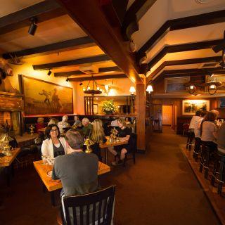 Foto von Casa Orinda Restaurant