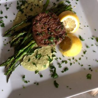 A photo of Texas Bleu restaurant