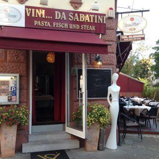 Foto von Vini da Sabatini Restaurant