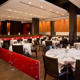 Red, the Steakhouse - Miami Beach