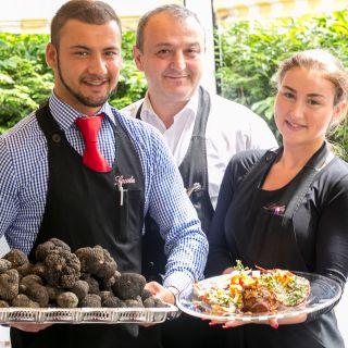Foto von Ristorante Villa Lauda Restaurant