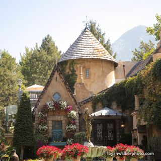 A photo of La Caille Restaurant restaurant
