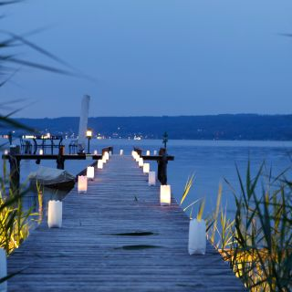 Foto von Seehaus Restaurant