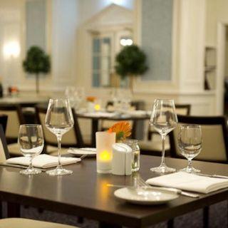 Een foto van restaurant Coast Restaurant