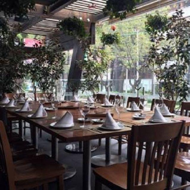 Rincon Argentino Polanco Restaurant México Cdmx Opentable