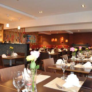 Foto von Shamoli Restaurant Restaurant