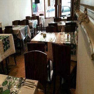 Ulumma-B Nigerian Igbo Restaurant and Bar - Permanently Closedの写真