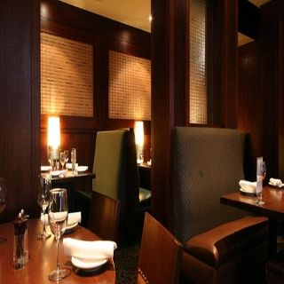 A photo of The Keg Steakhouse + Bar - Arlington restaurant