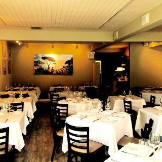 A photo of Don Antonio Larkspur restaurant