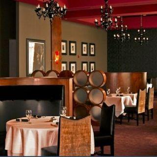A photo of Level 2 Steakhouse restaurant