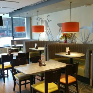 A photo of De Dutch - Edmonton restaurant