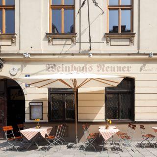 Una foto del restaurante Neuner Restaurant & Weinhaus
