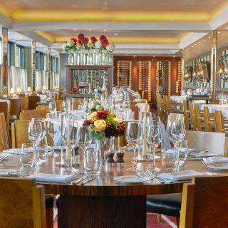 Foto von Le Pont de la Tour Restaurant