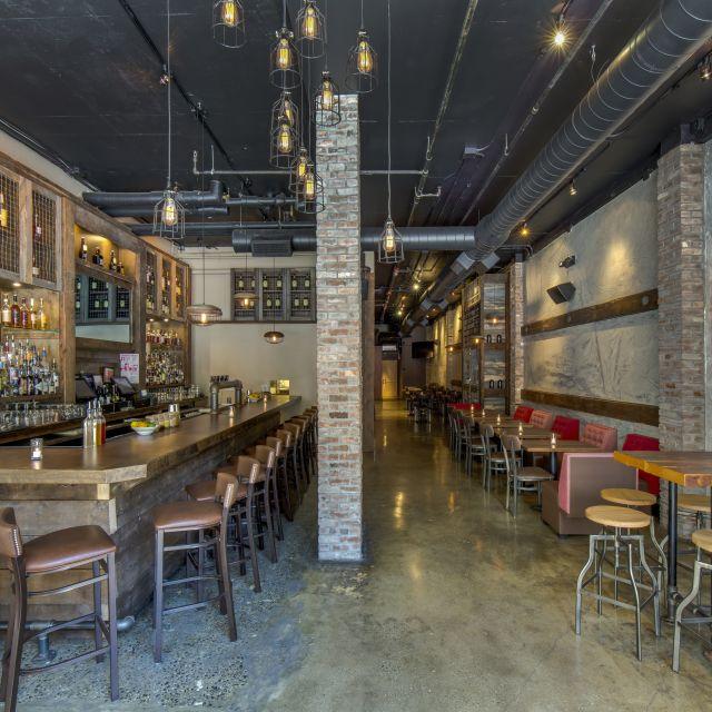 Handcraft Kitchen Cocktails Restaurant New York Ny Opentable