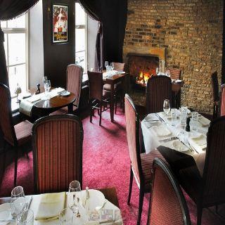 A photo of Bouchon Bistrot - Hexham restaurant