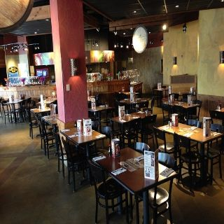 A photo of bd's Mongolian Grill - Bolingbrook restaurant