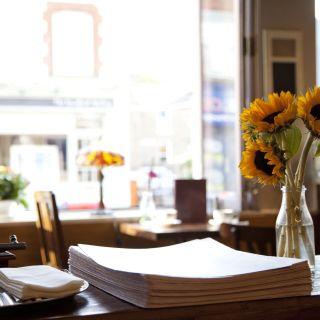 A photo of Cinnamon - Ranelagh restaurant