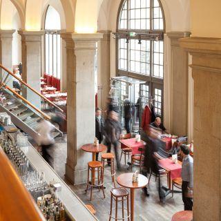 Foto von Brasserie Oskar Maria Restaurant