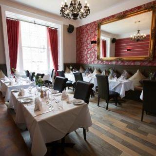 A photo of Olivers Bar & Restaurant restaurant