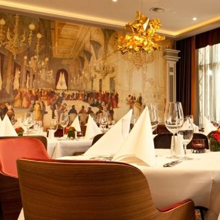 A photo of Spielbank Restaurant Le Blanc restaurant